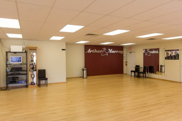 audio system Arthur Murray Roxbury Dance Studio, Ledgewood, NJ