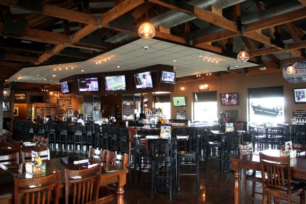 bar House of Brews American Grill Turnersville, NJ