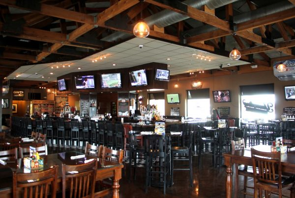 House of Brews American Grill – See-Inside Restaurant, Turnersville, NJ