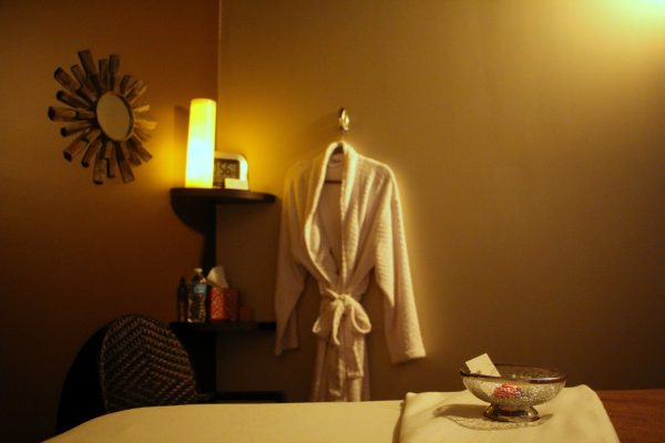bathrobe Elements Therapeutic Massage Parlor, New Providence, NJ