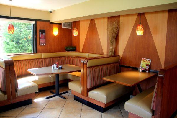 booth Maurice River Diner Port Elizabeth, NJ