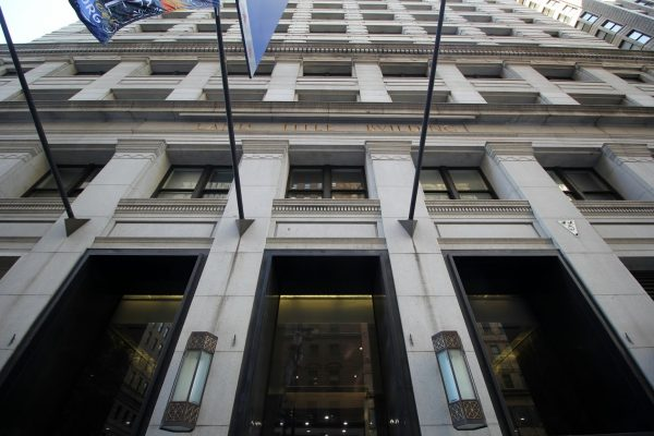 building exterior Console and Associates P.C. Law Office in Philadelphia, PA