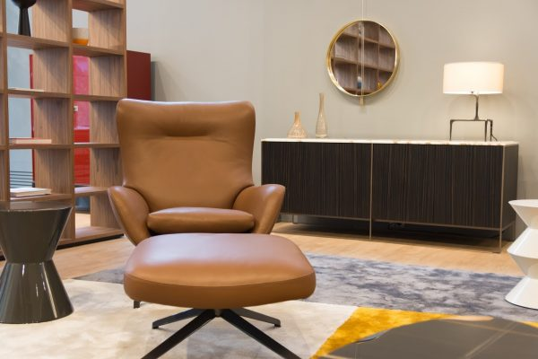 chair Minima high end contemporary furniture Philadelphia PA