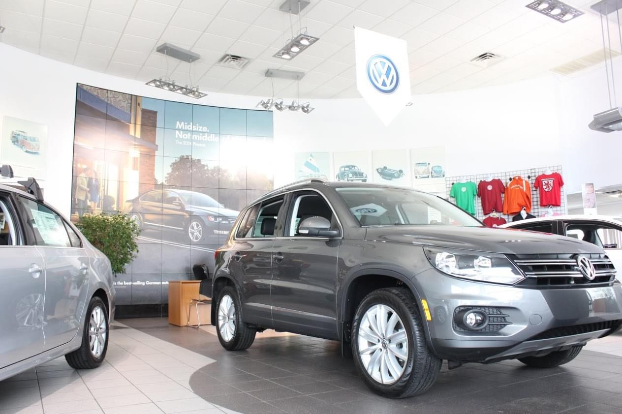 Cherry Hill Volkswagen