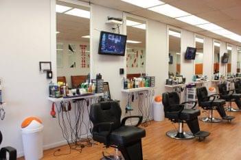 Exclusive Barbershop