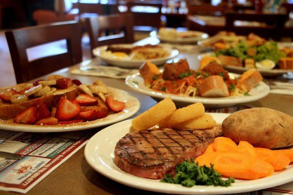 food Maurice River Diner Port Elizabeth, NJ