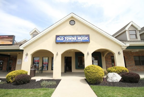 Old Towne Music – See-Inside Instrument & Lessons, Swedesboro, NJ