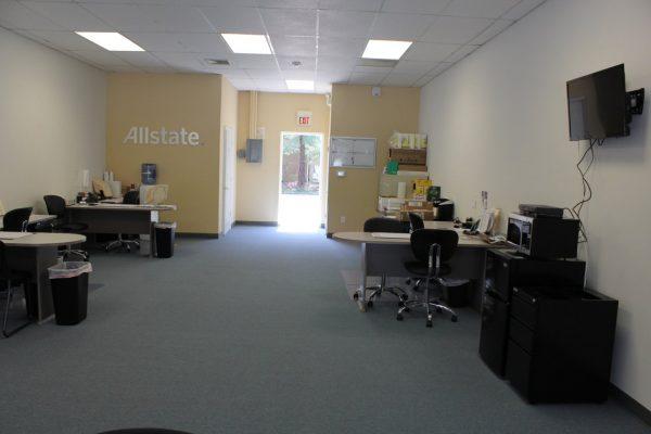 Michael Tepedino, Allstate Insurance Agent
