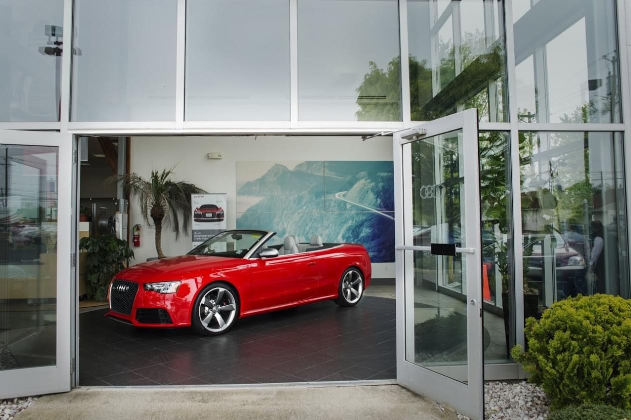Cherry Hill Audi >> Cherry Hill Audi Cherry Hill Nj Automotive Dealership