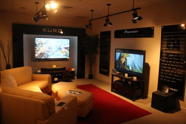 lcd televisions at HI-FI Sales Home Theater Equipment, Cherry Hill, NJ