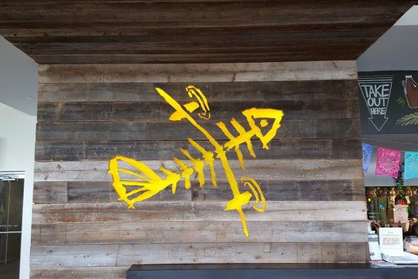 logo Flying Fish Brewing Co, Somerdale, NJ