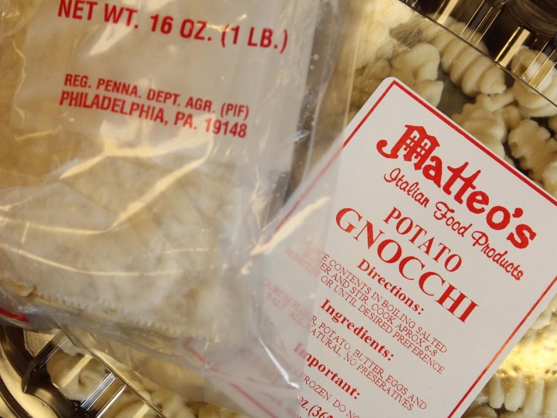 Matteo's Italian Foods