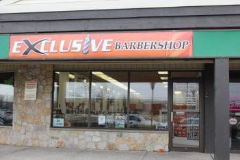 Exclusive Barbershop