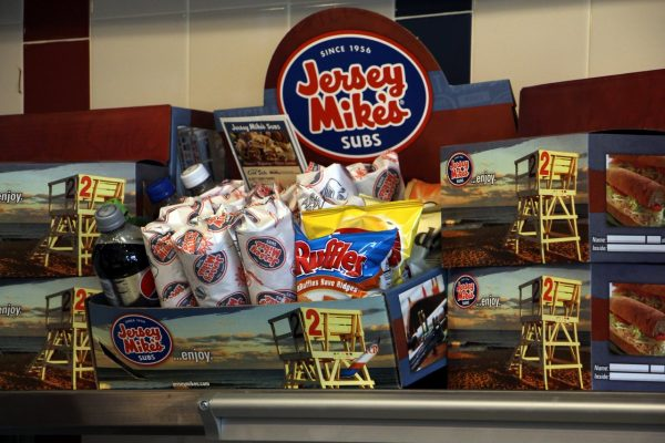 Jersey Mike's subs catering Cherry Hill NJ