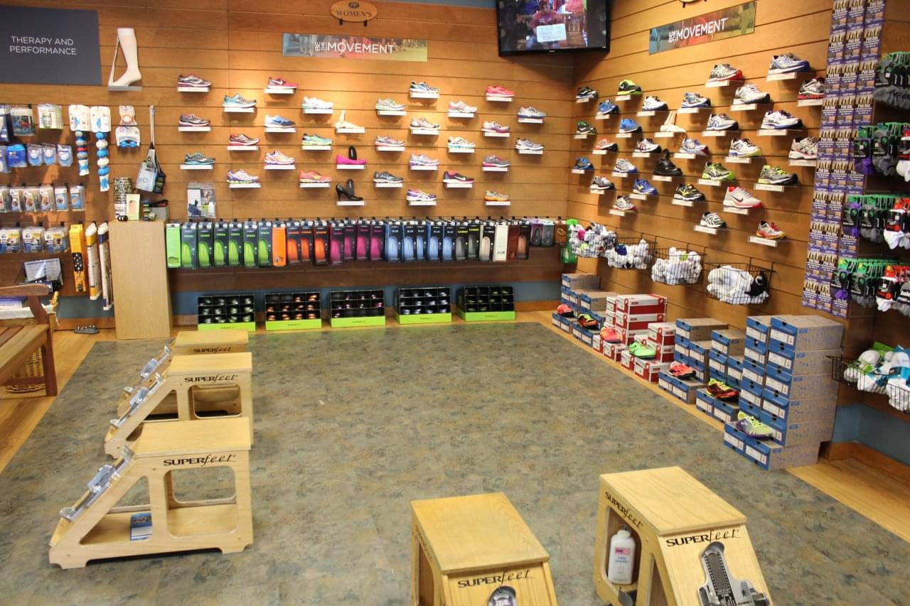 Fleet Feet Marlton Nj Sporting Goods Merchant View 360