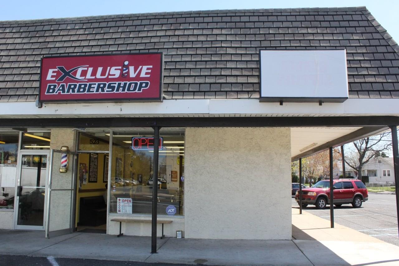 Exclusive Barber Shop