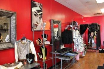 Bellezza Boutique