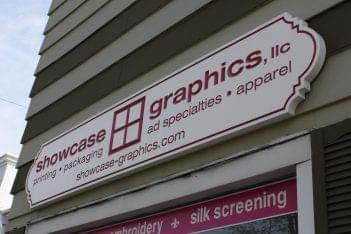 Showcase Graphics