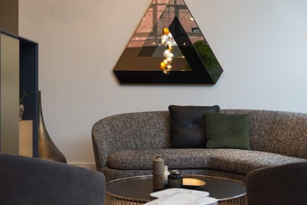 sofa Minima high end contemporary furniture Philadelphia PA