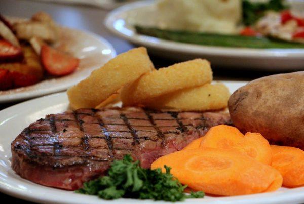 Maurice River Diner – See-Inside Restaurant, Port Elizabeth, NJ