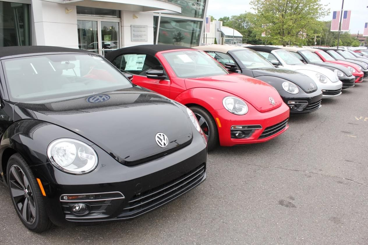 Cherry Hill Volkswagen Cherry Hill Nj Car Dealership