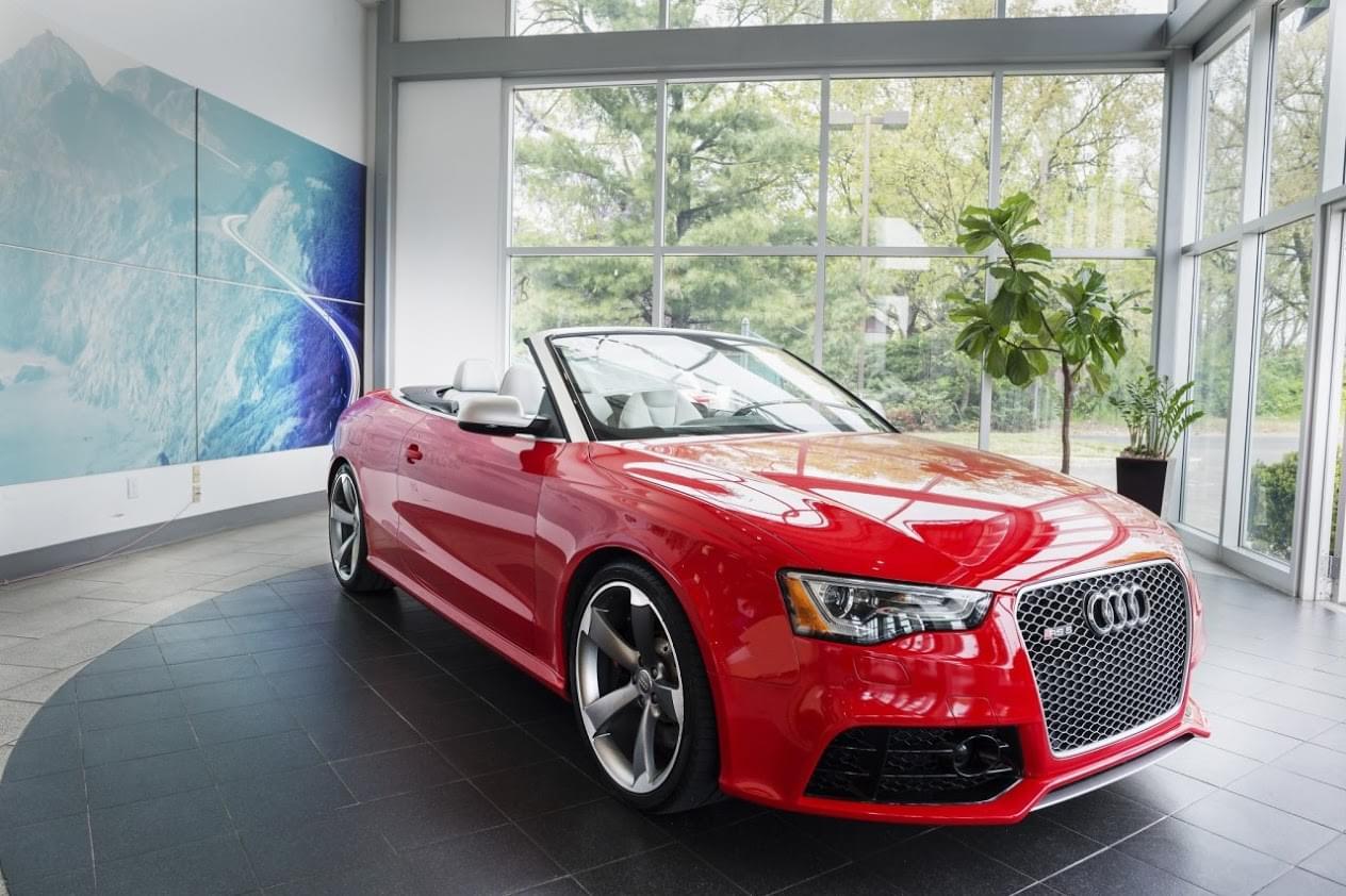 Cherry Hill Audi Cherry Hill NJ Automotive Dealership - Cherry hill audi