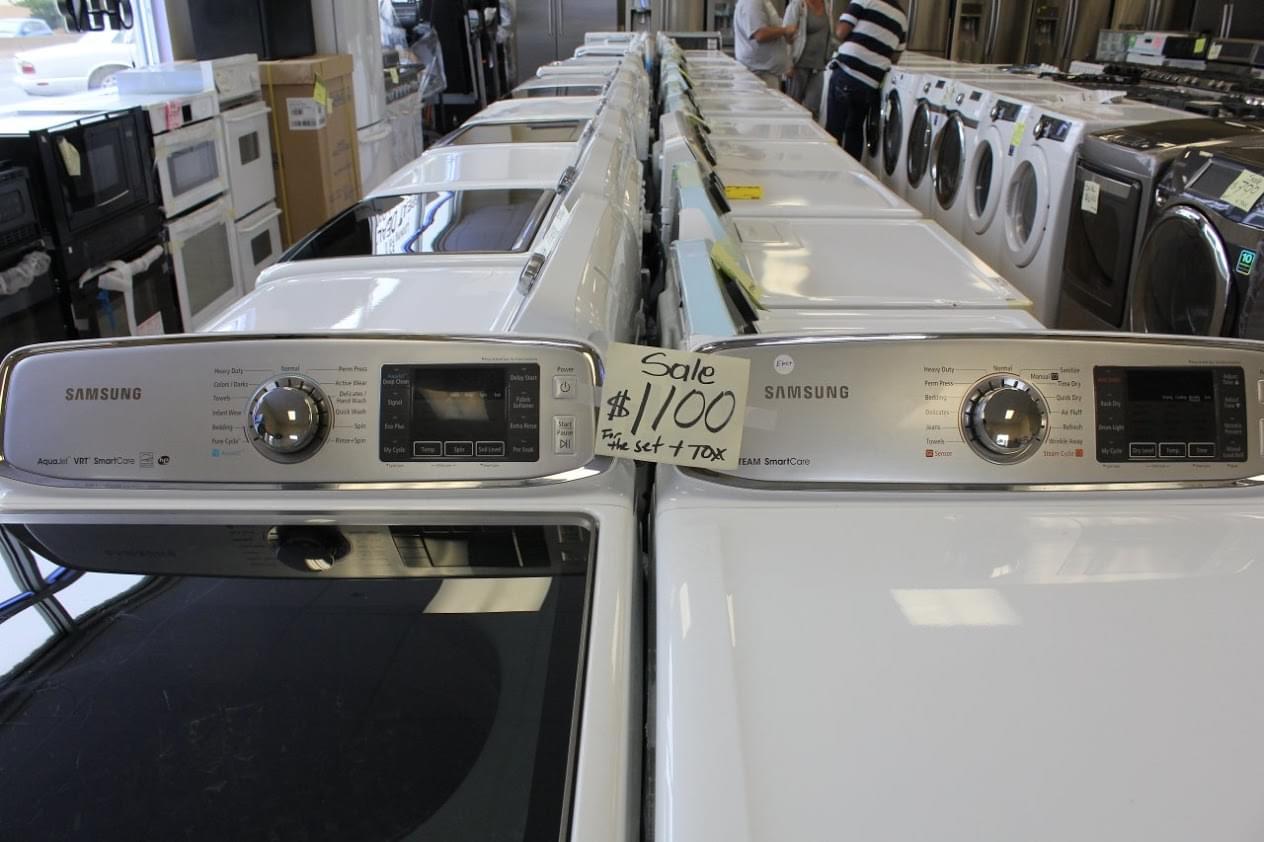 H Amp R Exports Pennsauken Nj Appliance Retailer
