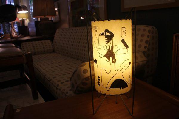 lamp design Mode Moderne furniture Store, Philadelphia, PA