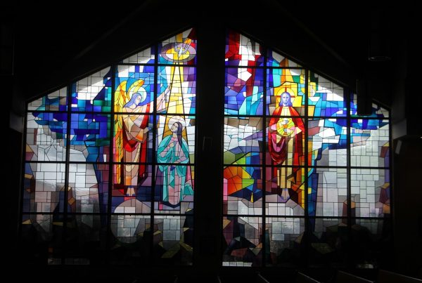 Church of St. Joan of Arc – See-Inside Place of Worship, Marlton, NJ