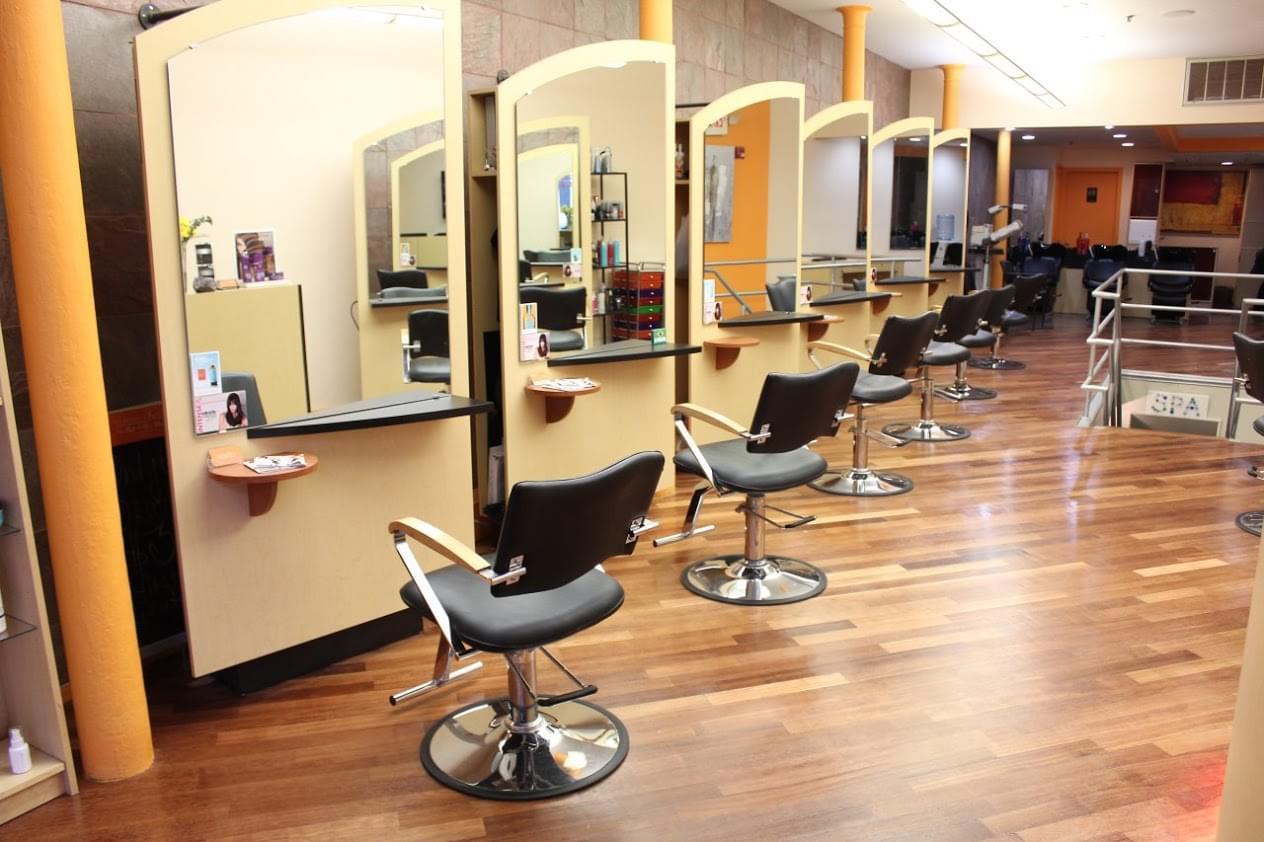Tundella & Co Salon