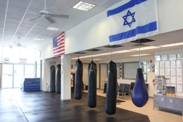 Israeli Krav Maga Martial Arts, Bordentown Township, NJ
