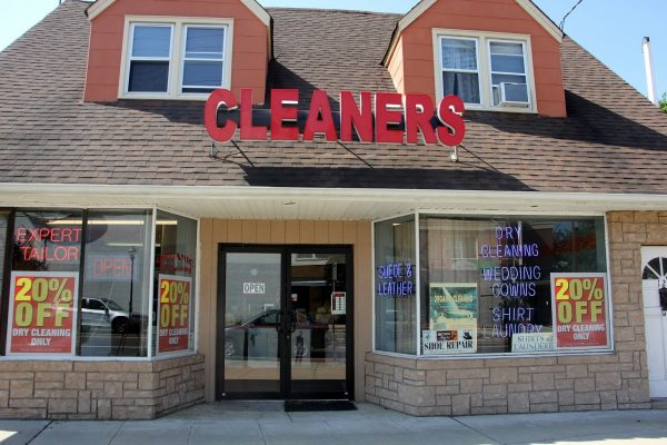 Patti Cleaners a Dry Cleaner in Maple Shade, NJ