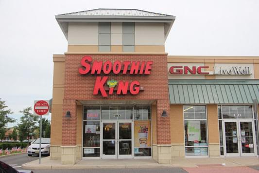 Smoothie King Cinnaminson NJ