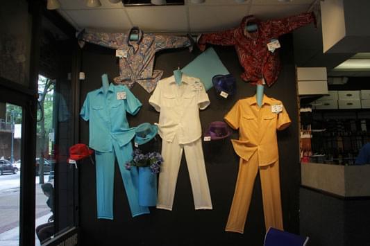 Suit Corner Philadelphia PA suits