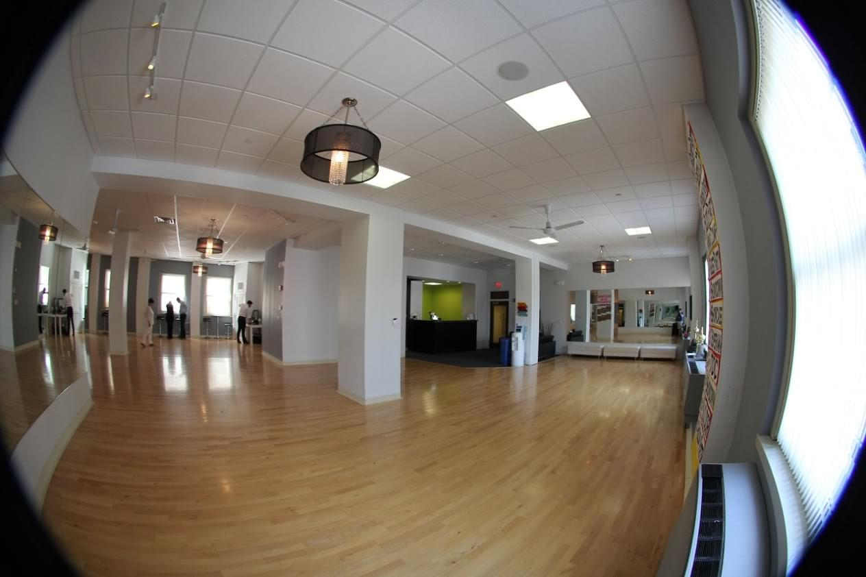 Arthur Murray Dance Studio See Inside Boston Ma