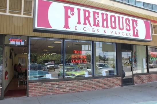 Firehouse Vapes