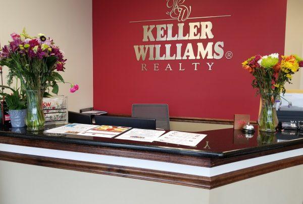 KW Top Team Keller Williams Realty – See-Inside Business Office, Medford, NJ