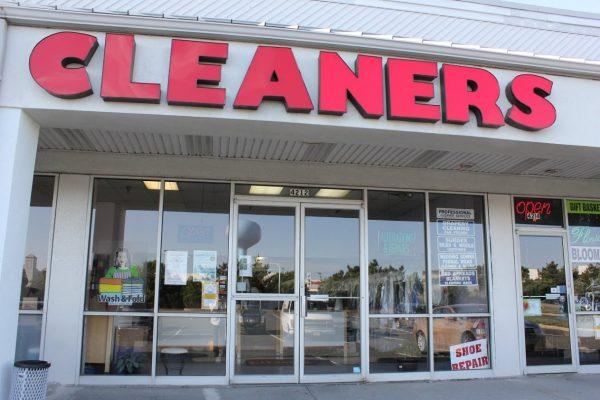 Brigantine Dry Cleaner