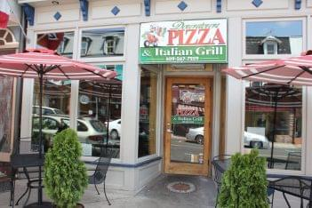 Downtown Pizza & Grill
