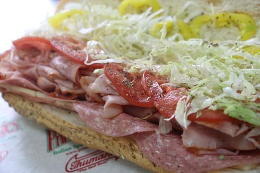 primo hoagies cinnaminson NJ sandwich