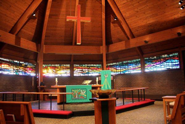 St Michael's Lutheran Church – Cherry Hill, NJ – Church
