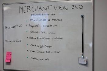 Merchant View 360