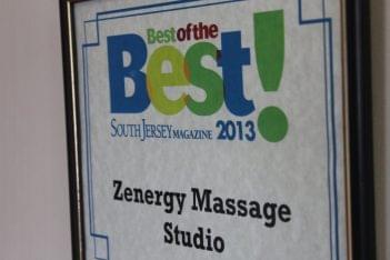 Zenergy Massage Studio