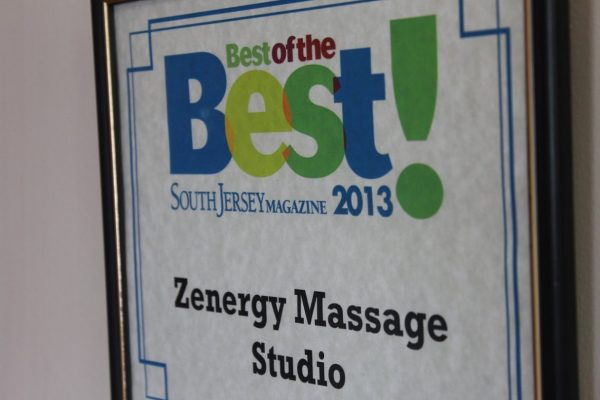 Zenergy Massage Studio