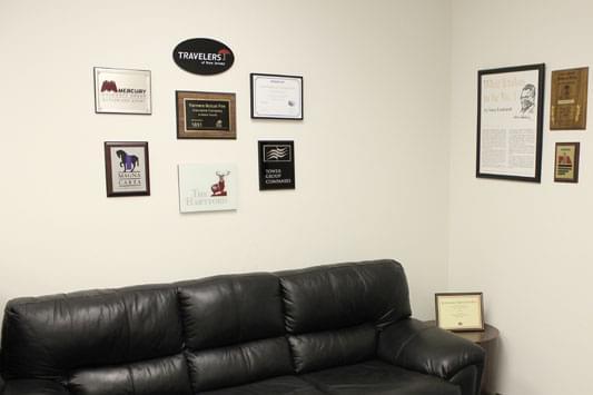 Chen & Associates Inc interior