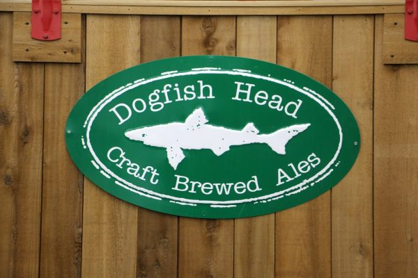 See Inside DogFish Head brewery