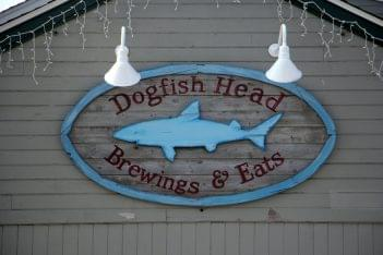 See Inside Dogfish Head Brewings & Eats logo