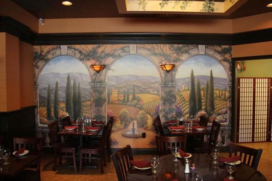 Piccolissimo Italian Grille Columbus NJ restaurant