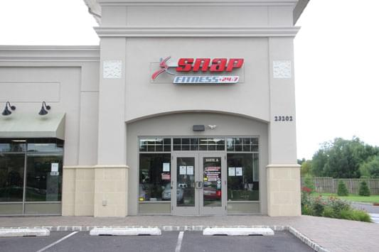 Columbus Car Dealerships >> Snap Fitness - See-Inside Gym, Columbus Mansfield, NJ 08022 - Google Business View   Interactive ...