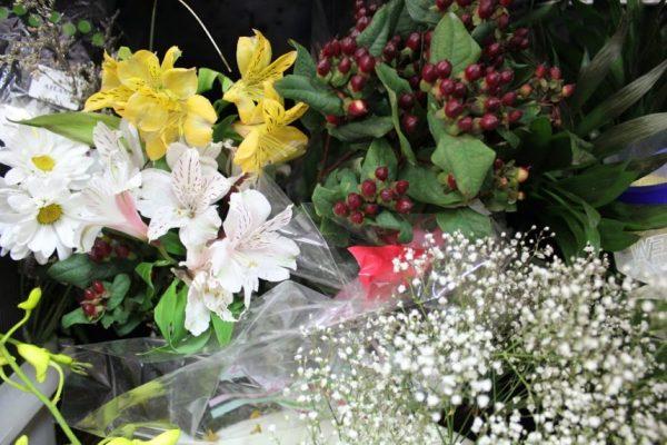 Harker's Flowers Cinnaminson NJ bouquet